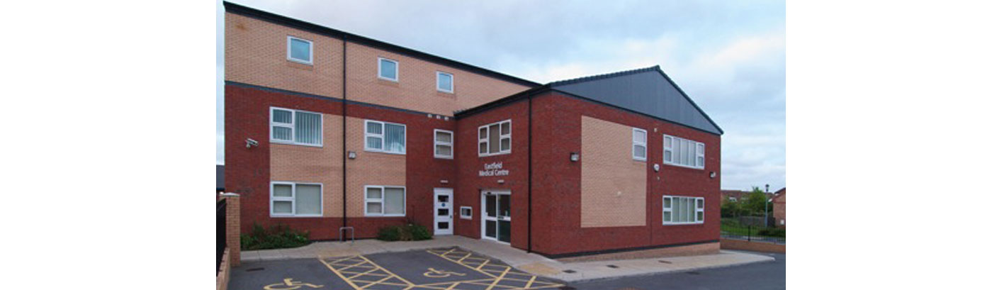 Eastfield Medical Centre